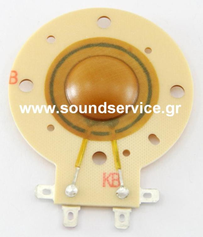 D532 s4047s d532 wharfedale Diaphragms replacement parts tweeter